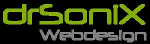 drsonix_webdesign_logo